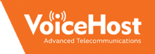 VoiceHost Logo