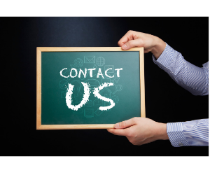 Click to Contact us